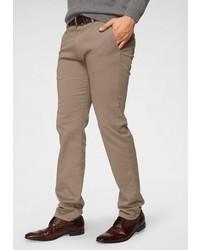 braune Chinohose von Joop Jeans