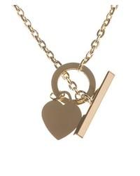 braune Halskette von Adara
