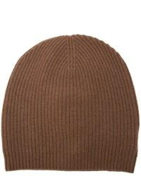 braune Mütze von P.A.R.O.S.H.