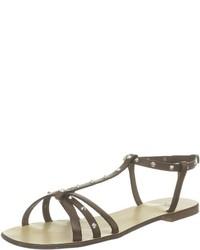 9fe4cd1f630179 Modische braune Sandalen für Damen für Winter 2019 kaufen ...