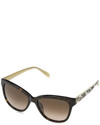 Braune Sonnenbrille von Bluemarine