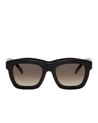 braune Sonnenbrille von Kuboraum