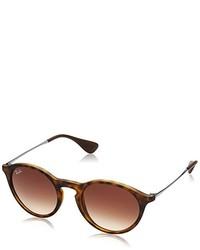 braune Sonnenbrille von Ray-Ban