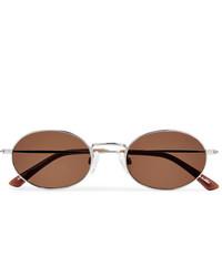 braune Sonnenbrille von Sun Buddies