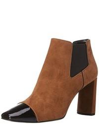 braune Stiefel von Casadei