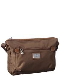 braune Taschen von Bogner