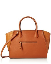 braune Taschen von Boohoo