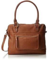 braune Taschen von Bruno Banani