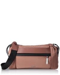 braune Taschen von Geox