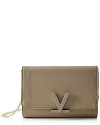 braune Taschen von Valentino by Mario Valentino