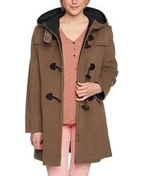 brauner Mantel von Gil Bret