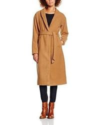 brauner Mantel von Ichi