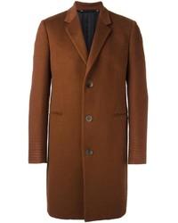 brauner Mantel von Paul Smith