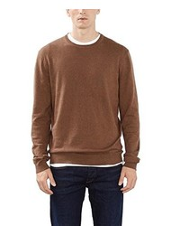 brauner Pullover von ESPRIT Collection