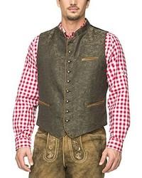 brauner Pullover von Stockerpoint