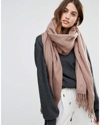 brauner Schal von Vila