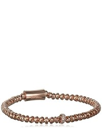braunes Armband von Babette Wasserman