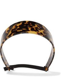 braunes Haarband von Givenchy