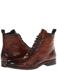 Brogue Stiefel