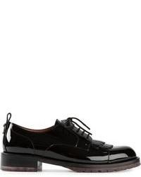Derby Schuhe