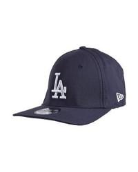 dunkelblaue Baseballkappe von New Era