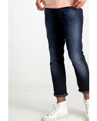 dunkelblaue enge Jeans von GARCIA