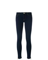 dunkelblaue enge Jeans von MICHAEL Michael Kors