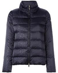 dunkelblaue Jacke von Armani Jeans