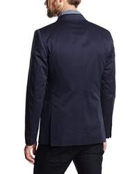 dunkelblaue Jacke von El Ganso