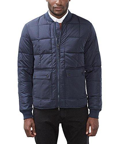 dunkelblaue Jacke von Esprit
