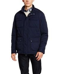 dunkelblaue Jacke von Gant