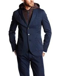 dunkelblaue Jacke von SPRINGFIELD