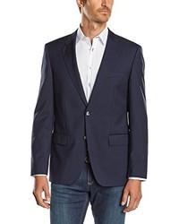 dunkelblaue Jacke von Tommy Hilfiger