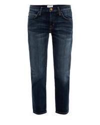 Dunkelblaue jeans original 1508613