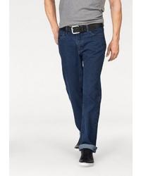 dunkelblaue Jeans von Arizona