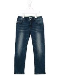 dunkelblaue Jeans von Armani Junior