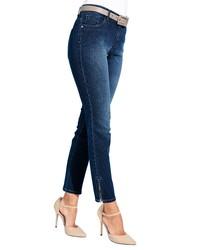dunkelblaue Jeans von ASCARI