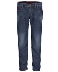 dunkelblaue Jeans von BABISTA