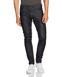 dunkelblaue Jeans von Benetton