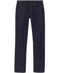 dunkelblaue Jeans von Burberry