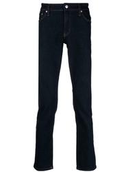dunkelblaue Jeans von Calvin Klein