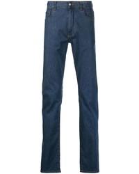 dunkelblaue Jeans von Canali