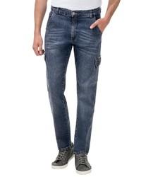 dunkelblaue Jeans von CATAMARAN