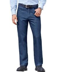 dunkelblaue Jeans von Classic