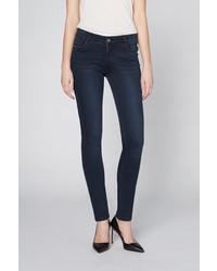 dunkelblaue Jeans von Colorado Denim