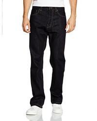 dunkelblaue Jeans von Dickies