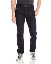 dunkelblaue Jeans von Diesel