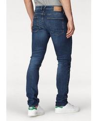 dunkelblaue Jeans von edc by Esprit