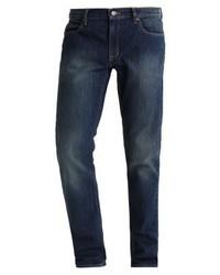 dunkelblaue Jeans von Element