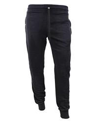 Dunkelblaue Jeans von Eleven Paris